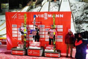 PŚ Niżny Tagił: Sato niespodziewanym zwycięzcą, Żyłę zwiało z podium! [WYNIKI]