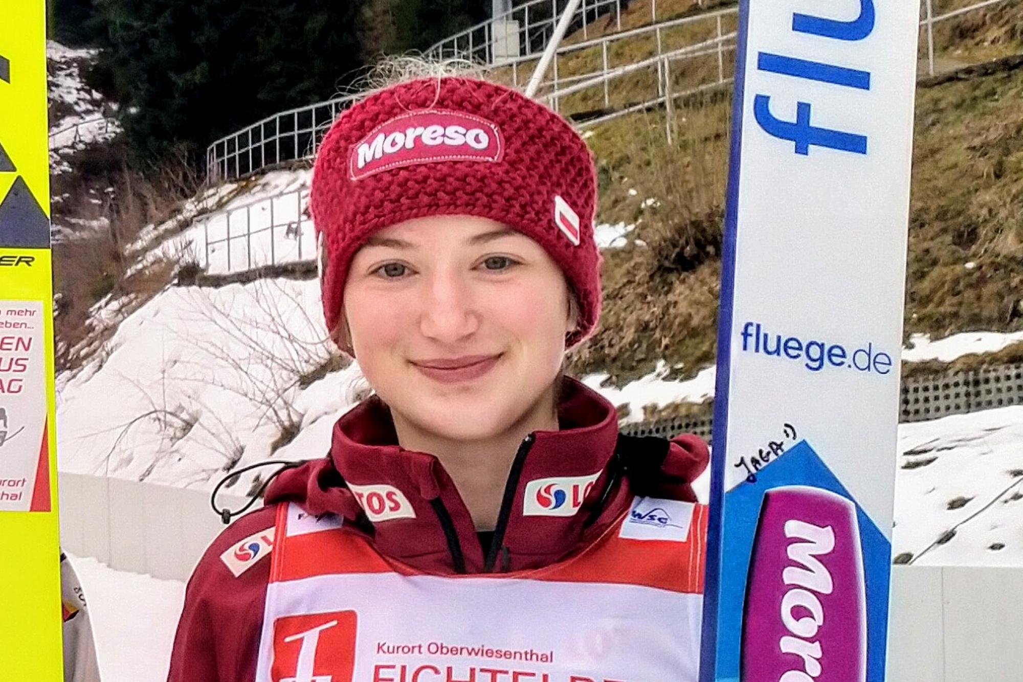 PŚ Pań Sapporo: Triumf Kramer, rekord Lundby, Rajda z najlepszym wynikiem w karierze!