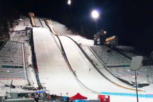 Lillehammer Lysgardsbakken2019 fot.MartynaOstrowska 300x200 - Panie już wiedzą gdzie poskaczą. Znamy kalendarze sezonu 2020/2021
