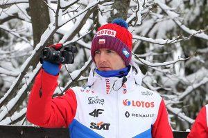Wojciech.Topor fot.PZN  300x200 - Sześciu polskich juniorów wystartuje w FIS Cup w Notodden