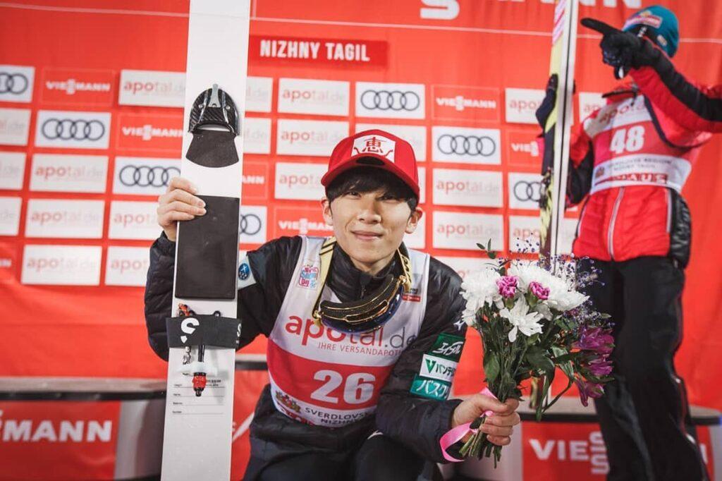 Sapporo: Yukiya Sato kończy zwycięską passę Ryoyu Kobayashiego