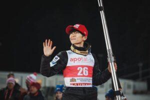 PŚ Titisee-Neustadt: Sato najlepszy w serii próbnej, Kubacki drugi! [WYNIKI]