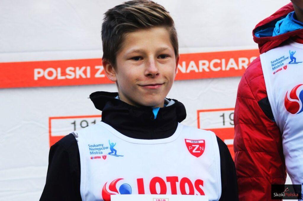 Adam Niżnik (fot. Julia Piątkowska)