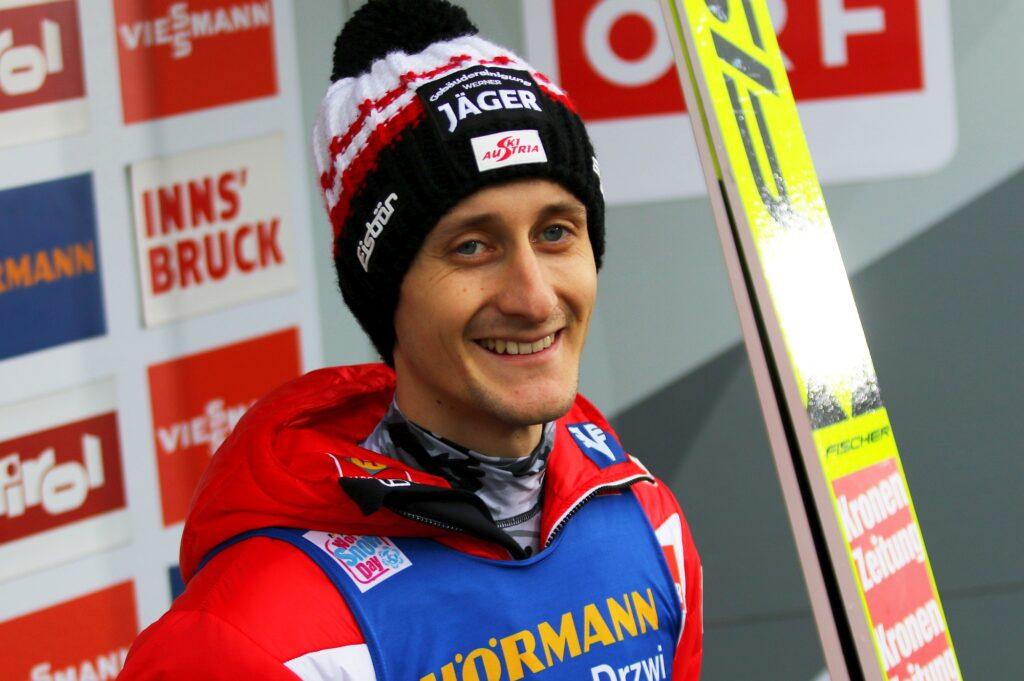 PK Bischofshofen: Kolejne podium gospodarzy, Aigner wygrywa, Zniszczoł jedenasty