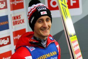 PK Iron Mountain: Treningi dla Aignera, Buskuma i Schiffnera, przeciętne skoki Polaków [WYNIKI]