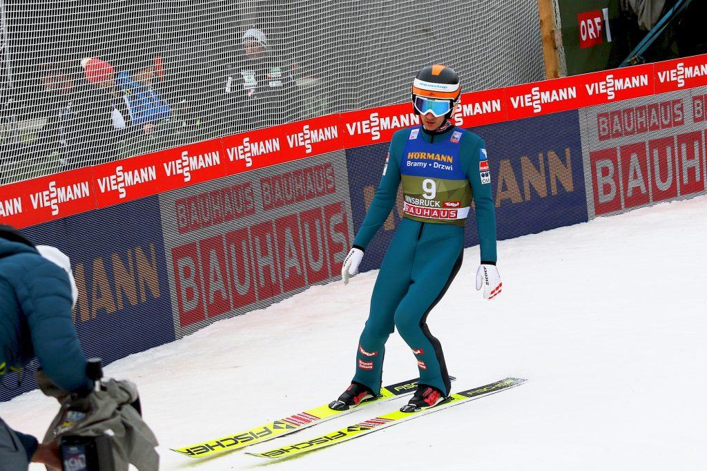 PK Ruka: Clemens Leitner liderem na półmetku drugiego konkursu, Kot trzeci!