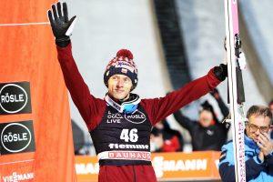 DawidKubacki Predazzo2020 JuliaPiatkowska 300x200 - TCS Bischofshofen: Stoch wygrywa finałowy konkurs i Złotego Orła, Kubacki na podium!