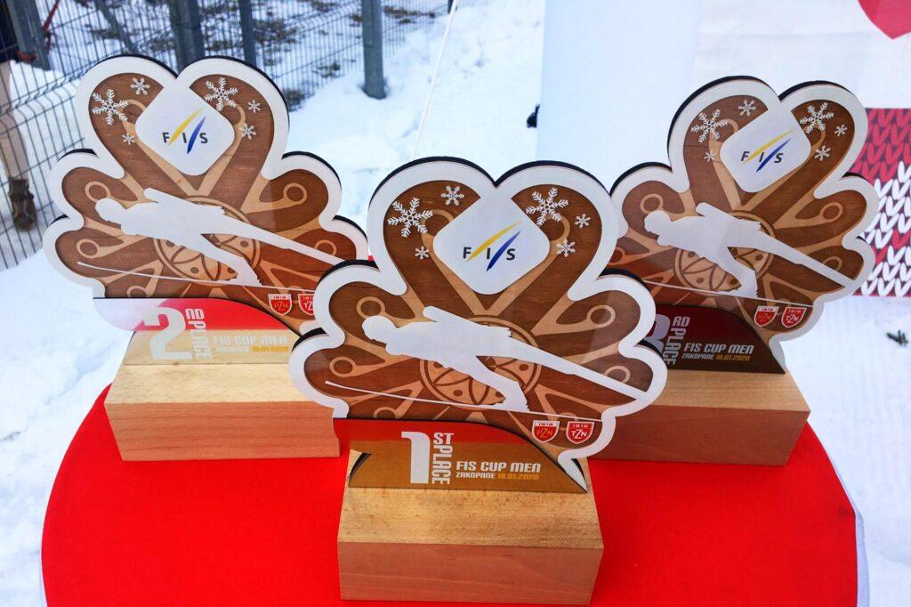 FIS Cup Zakopane: Dominacja Austriaków, trójka Polaków z punktami [WYNIKI]