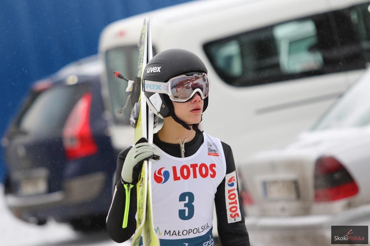 Igrzyska Olimpijskie Młodzieży: Znamy wyniki pierwszych treningów, skakali Polacy