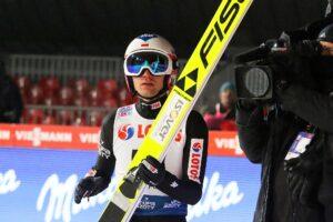 Kamil Stoch: Jutro będę skakać z pozytywnym nastawieniem