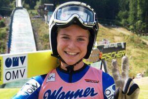 Marita Kramer (fot. Klaus Purucker)