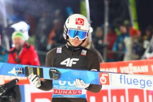 """Lindvik po Turnieju: """"To przełomowy start"""". Zmiany u Norwegów przed Predazzo"""