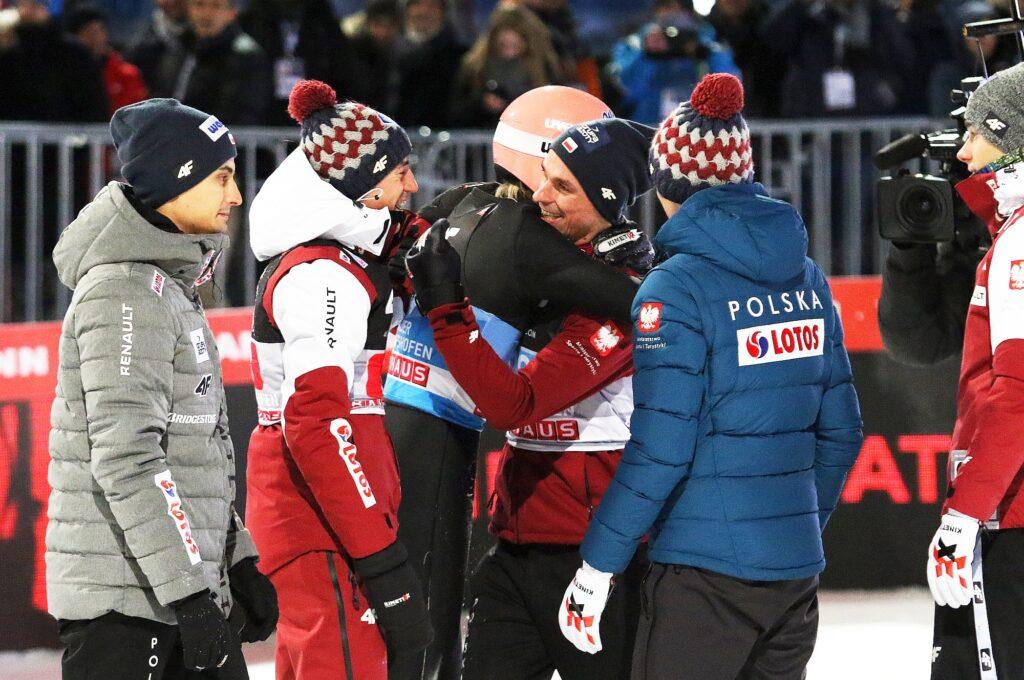 Polska szóstka na Puchar Świata w Predazzo. Czy Kubacki pójdzie za ciosem?