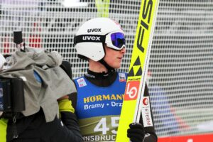 RobinPedersen Innsbruck2020 fot.JPiatkowska 300x200 - Austriacy bez Krafta, Norwegowie bez Lindvika. Znamy kolejne składy na Wisłę