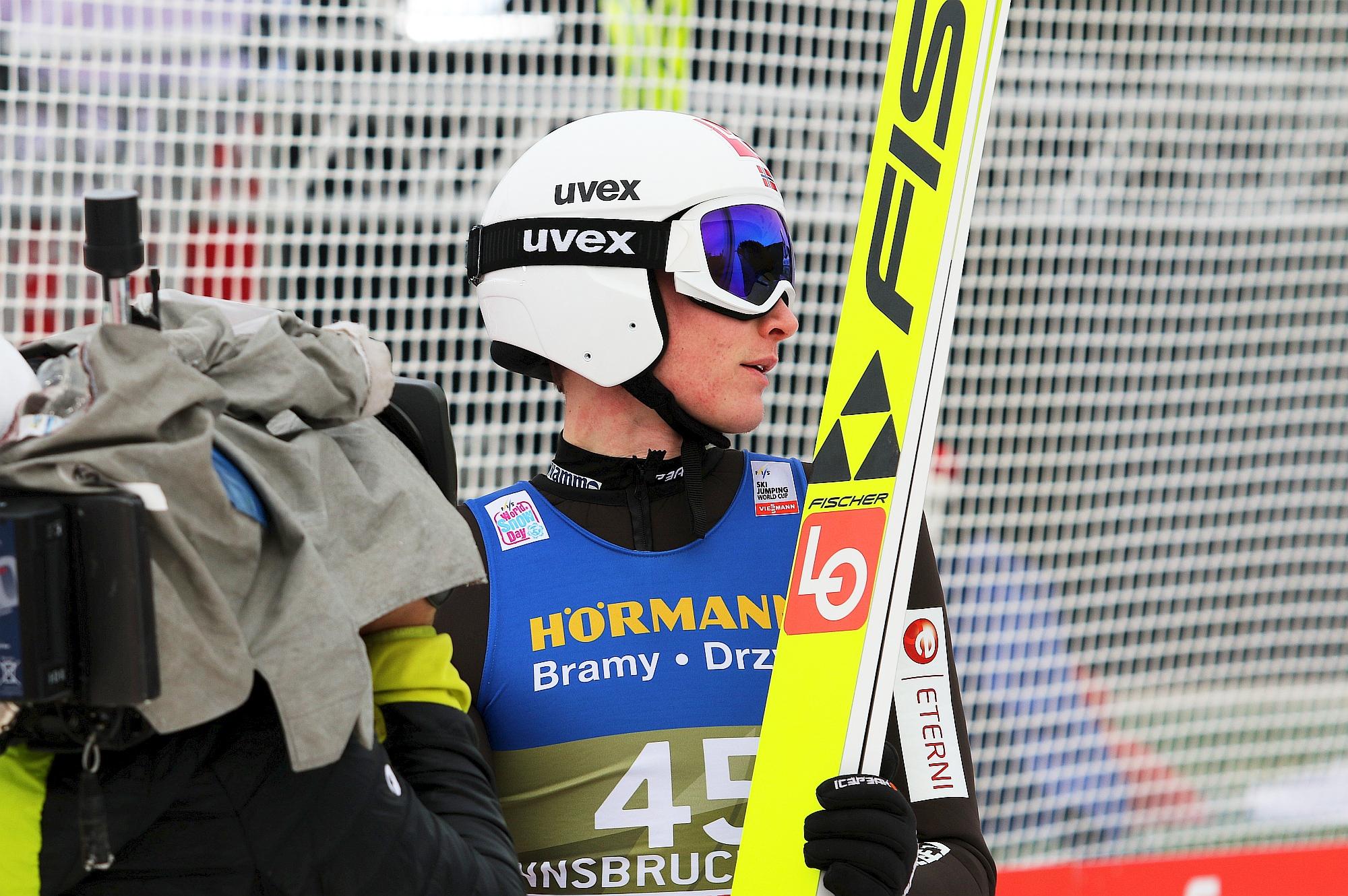Norwegowie z jedną zmianą na Zakopane, Stoeckl chce powrotu na podium