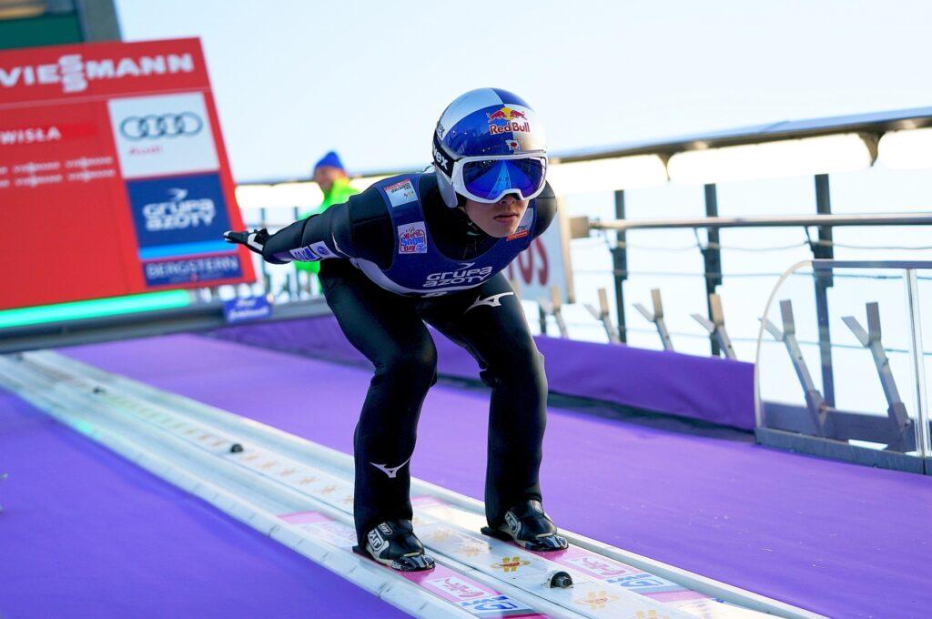 """PŚ Titisee-Neustadt: R. Kobayashi wygrywa kwalifikacje, jeden Polak w czołowej """"10"""" [WYNIKI]"""