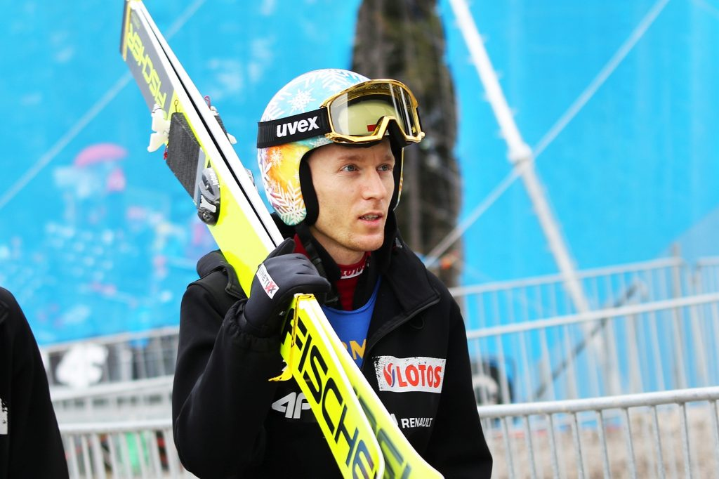 PK Brotterode: Stefan Hula najlepszy na treningach