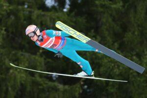 Stefan Kraft (fot. Diana Waldvogel / Weltcupskispringen.com)
