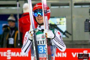 """StephanLeyhe Oberstdorf JPiatkowska 300x200 - PŚ Titisee-Neustadt: R. Kobayashi wygrywa kwalifikacje, jeden Polak w czołowej """"10"""" [WYNIKI]"""