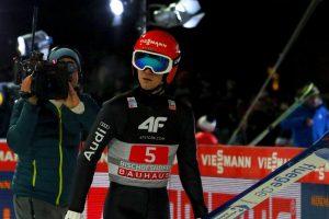 Stephan Leyhe Bfen2020 fot.JPiatkowska 300x200 - Eisenbichler i Freitag wracają do Pucharu Świata, Niemcy liczą na podia w Zakopanem