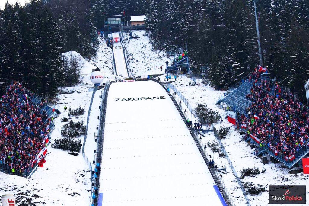 FIS Cup Zakopane: Mocny skład Austriaków, 19 Polaków na starcie [LIVE]