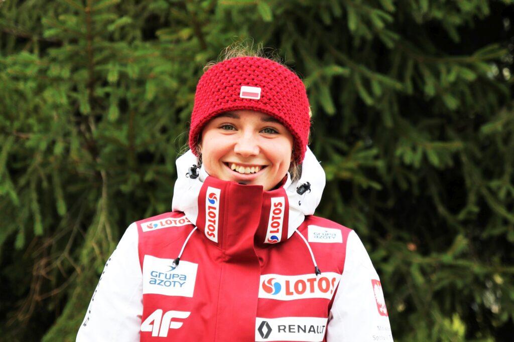 """Anna Twardosz: """"Miałam przez chwilę myśl, że wskoczę na podium"""""""