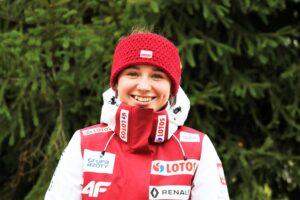 Szczyrk: Anna Twardosz mistrzynią Polski juniorek