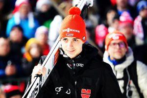 Constantin Schmid (fot. Julia Piątkowska)