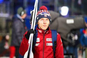 DawidKubacki Zakopane2020 fot.JuliaPiatkowska 300x200 - TCS Innsbruck: 60 skoczków na starcie sobotnich kwalifikacji. Kto dogada się z Bergisel? [LIVE]