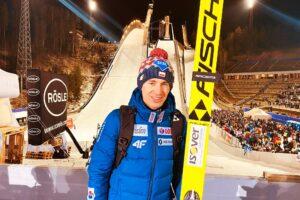 Kamil Stoch rozwiewa wątpliwości dotyczące swojej kariery!