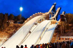 Treningi i kwalifikacje w Lahti odwołane, wiatr nie pozwolił na skoki