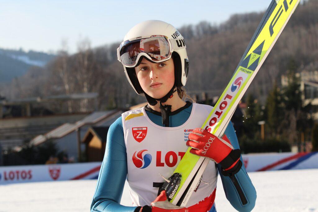 Sara Tajner (fot. Julia Piątkowska)