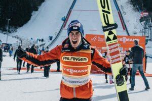 Skoki narciarskie. Faworyci do wygrania Pucharu Świata 2020/2021