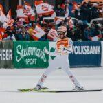 """PŚ Rasnov: Prowadzenie Krafta i trzy rekordy skoczni, tylko jeden Polak w """"10"""""""