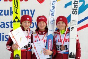 Szczyrk: Kinga Rajda i Joanna Szwab mistrzyniami Polski! [WYNIKI]