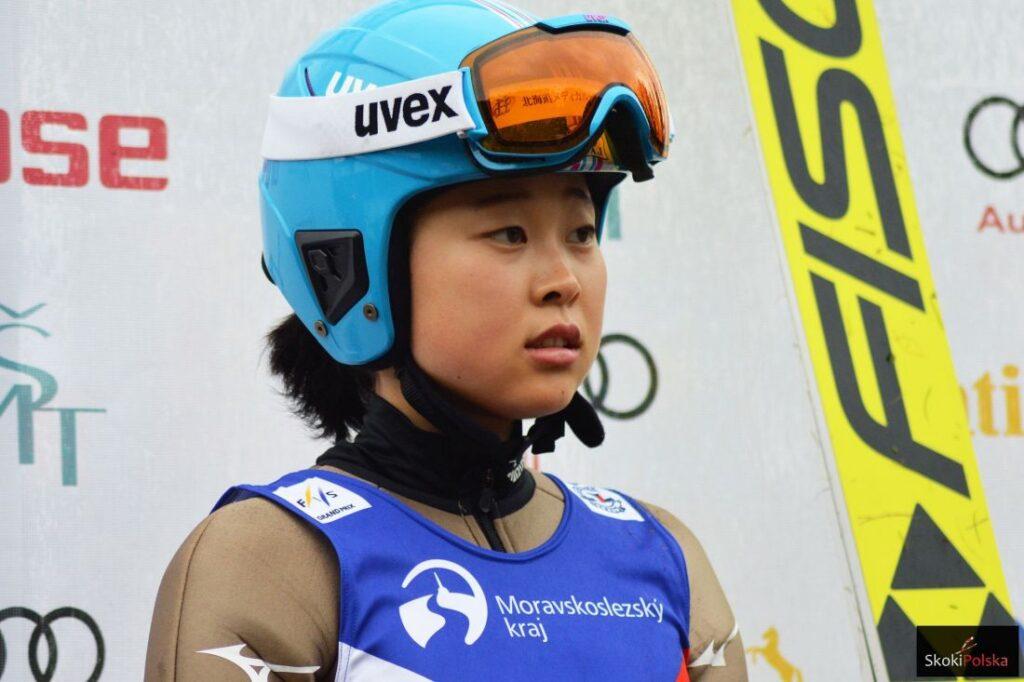 Yuka Seto (fot. Bartosz Leja)