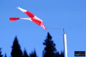 PŚ Pań: Piątkowa rywalizacja w Ljubnie odwołana, wiatr zapanował nad skocznią