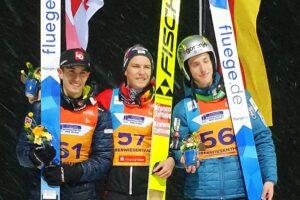 MŚJ Oberwiesenthal: Resinger z tytułem mistrzowskim, Pilch dziewiąty