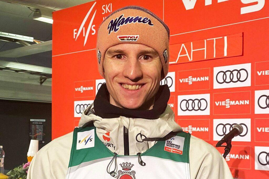 PŚ Lahti: Geiger wygrywa w wielkim stylu, Polacy zaatakowali w finale [WYNIKI]