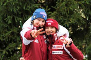 MŚJ Oberwiesenthal: Treningi dla Kramer, solidne skoki Rajdy, problemy Karpiel