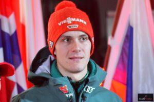 Stephan Leyhe nie wystąpi w sezonie zimowym 2020/21