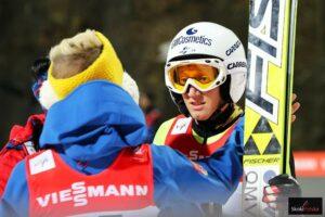 Daniela Iraschko-Stolz nie kończy kariery. 36-latka wciąż widzi w sobie potencjał