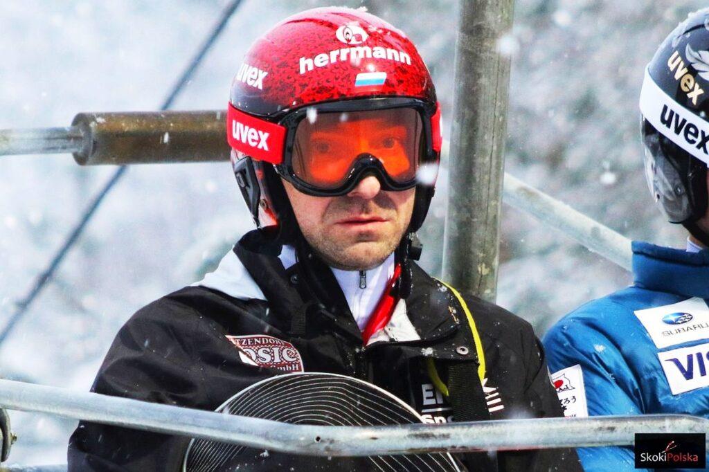 Vassiliev przeszedł operację kolana. Rosjanin mówi o sportowej przyszłości