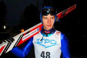 Janne Ahonen old fot.TuijaHankkila 300x200 - Kolejne problemy i zwolnienia w Finlandii, były skoczek apeluje o szkolenie młodzieży