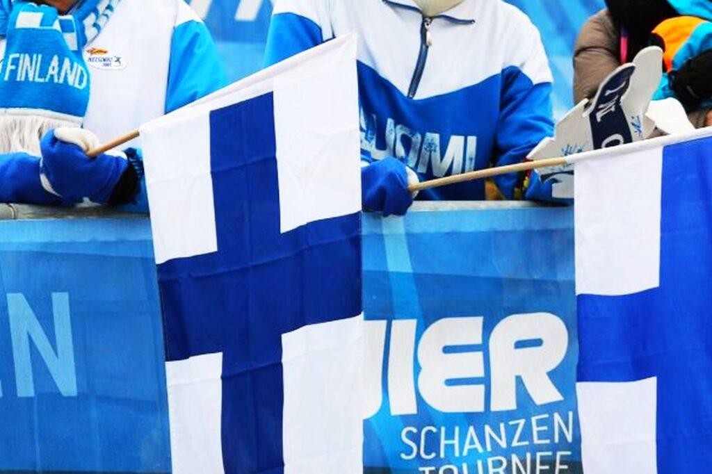 Finowie mają nowego trenera, to współautor sukcesów Kobayashiego!