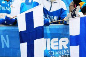 Zmarł lekarz fińskiej kadry skoczków narciarskich. Miał koronawirusa