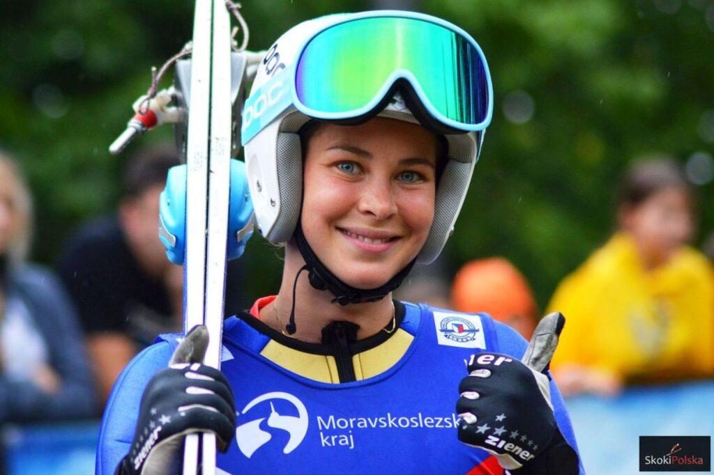 Elena Runggaldier (fot. Bartosz Leja)
