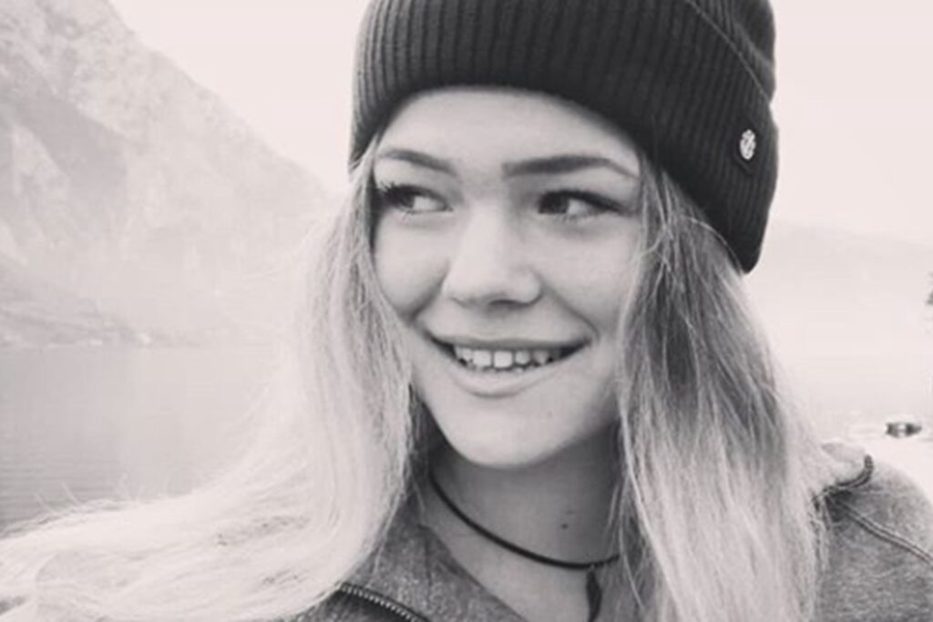 Johanna Bassani (fot. Instagram / OSV)