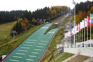 Liberec Jested skijestedCZlato 300x200 - Organizacyjny rollercoaster Czechów. Start lata we Frenstacie, zima bez Liberca