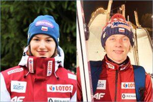Kubacki przed Stochem, Rajda liderką Polek… rankingi PZN za sezon 2019/20